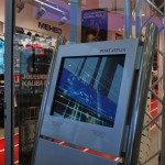 Kiosk ATC-A
